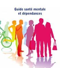 Guide sante mentale et dependances
